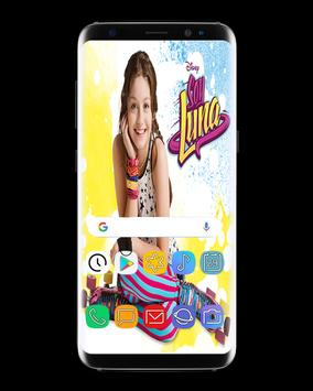 Soy Luna Wallpapers poster