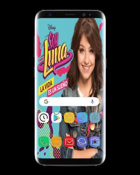 Soy Luna Wallpapers screenshot 1