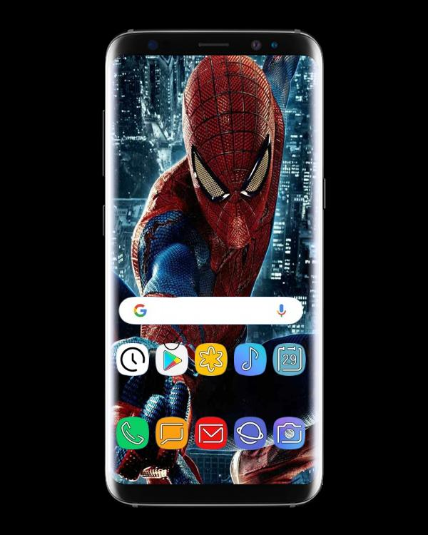 Spider Man Wallpaper Hd 4k For Android Apk Download