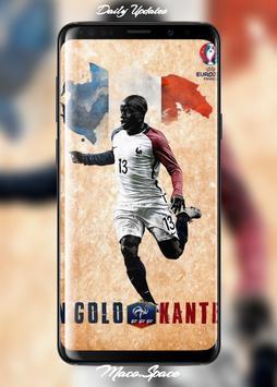 France Football team wallpapers 2018 screenshot 4
