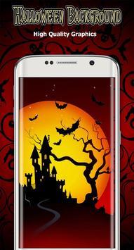 Halloween wallpaper HD poster