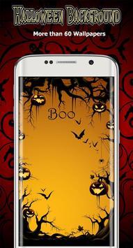 Halloween wallpaper HD screenshot 3