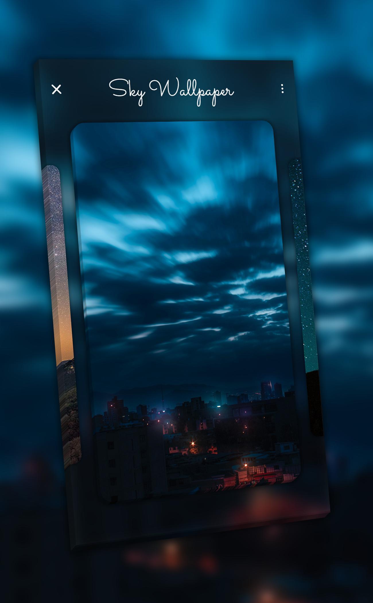 Sky Wallpaper 4k Hd Wallpaper For Android Apk Download