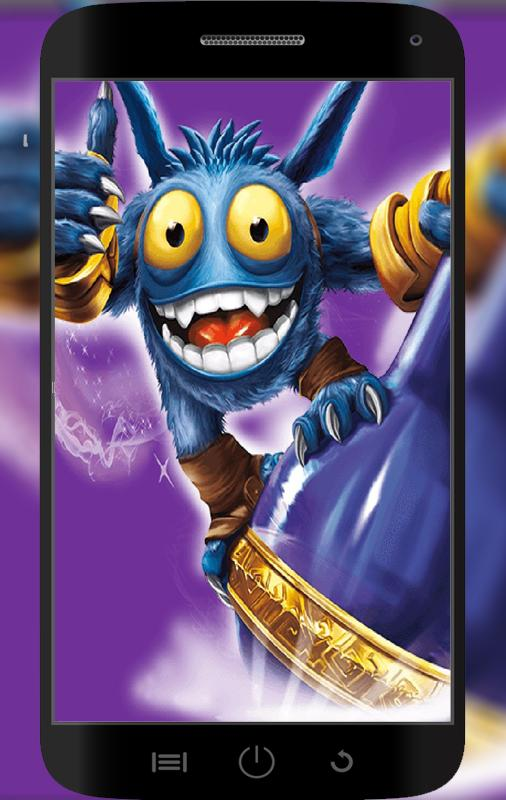 Wallpaper for skylanders games hd for android apk download - Skylanders wallpaper for ipad ...