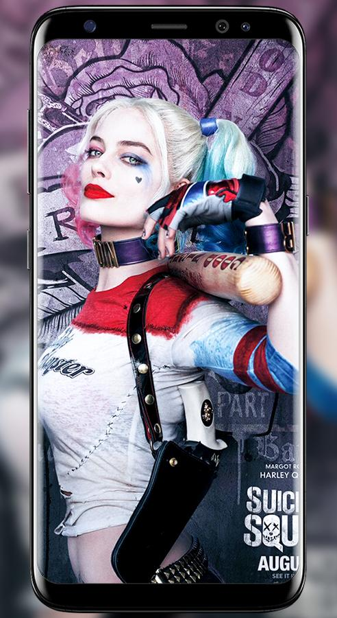 Harley Quinn Wallpapers For Android Apk Download