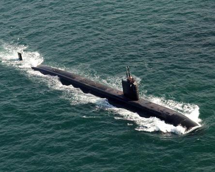 Attack Submarines Wallpapers screenshot 1