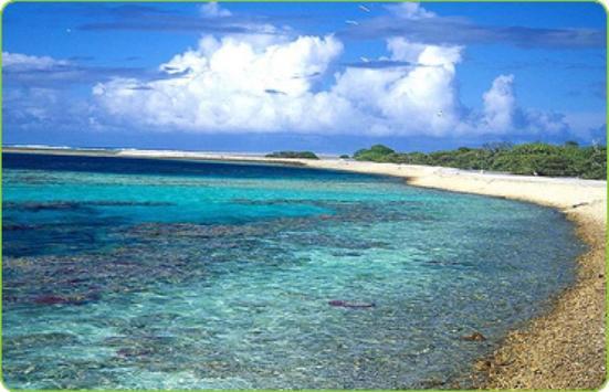 Atoll Islands Wallpaper Images apk screenshot