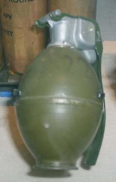 Frag Grenade Wallpaper Images apk screenshot