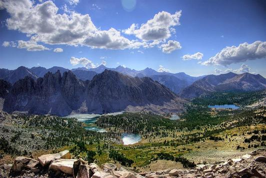 Sierra Nevada Wallpaper Images For Android Apk Download