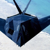 Stealth Bombers Wallpapers icon