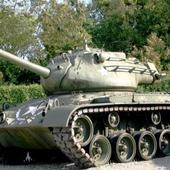 Patton Tanks Wallpaper Images icon