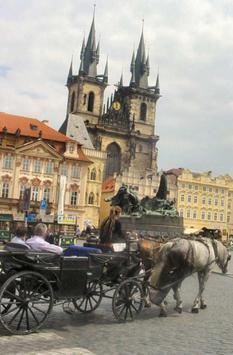 Prague Wallpaper Images apk screenshot