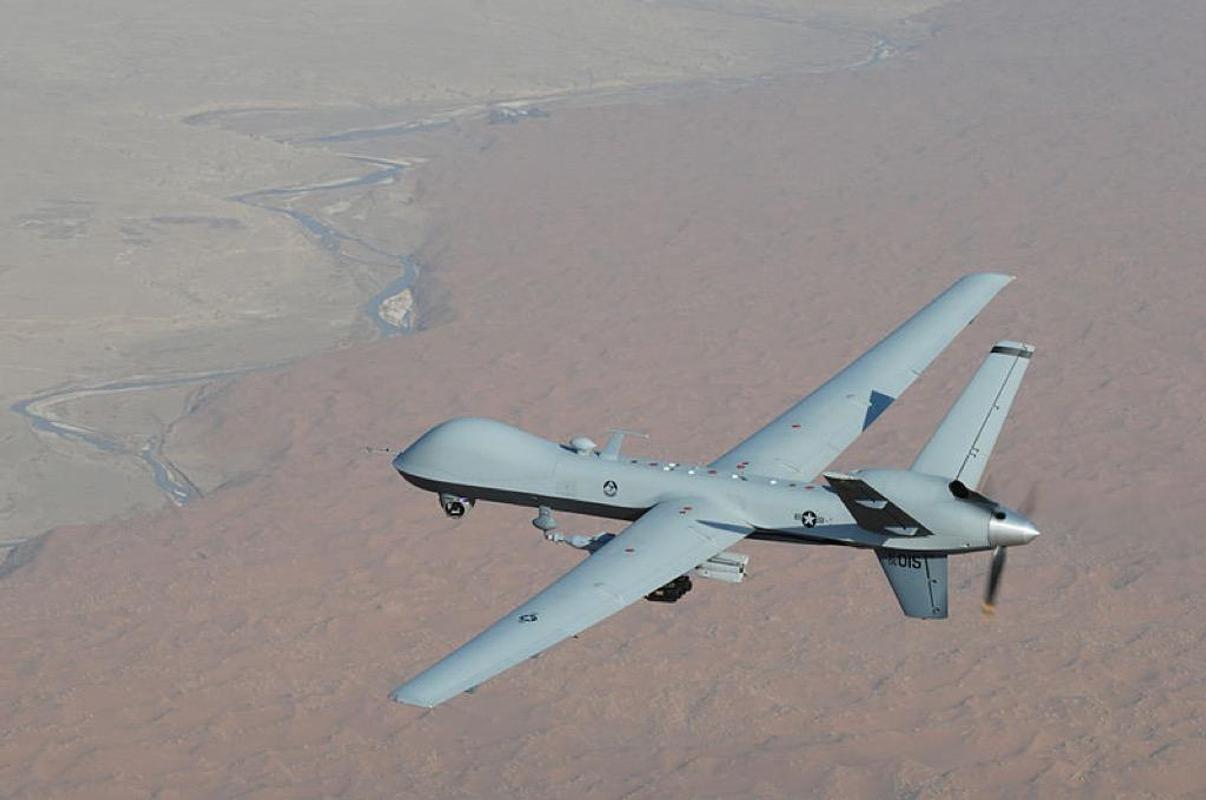 Reaper Drone Wallpaper Images Apk Screenshot