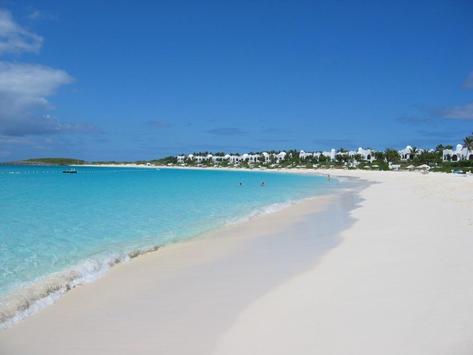 Virgin Islands Wallpapers screenshot 2