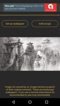 Wallpapers for WoW screenshot 1