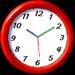 Reloj despertador parlante