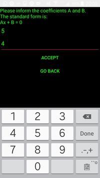 Solve Functions apk screenshot