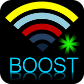 WIFI Router Booster(Pro) icon