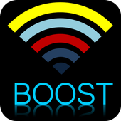 WIFI Router Booster (Pro) icon