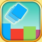 Jump Color icon