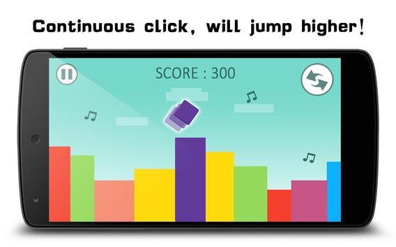 Jump Color screenshot 3