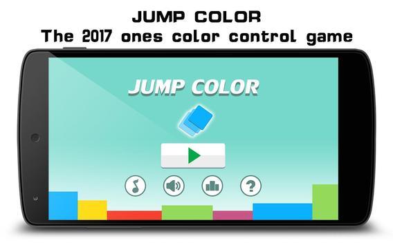 Jump Color apk screenshot