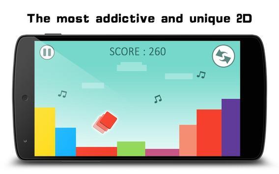 Jump Color screenshot 2