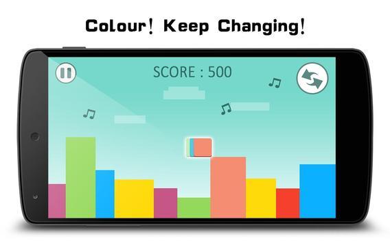 Jump Color screenshot 4