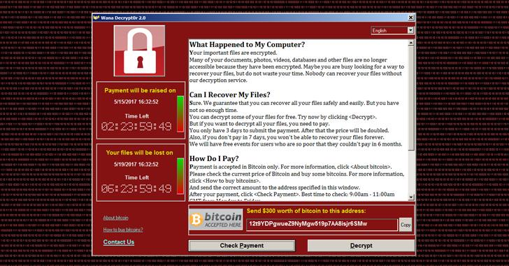 WannaCry 2 0 for Android - APK Download