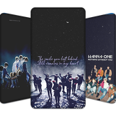 Wannaone Wallpapers HD 4K icon