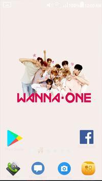 Wannaone Wallpapers HD 4K screenshot 3