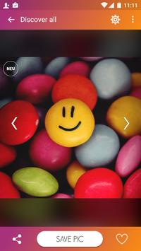 Profile pictures for WhatsApp apk screenshot