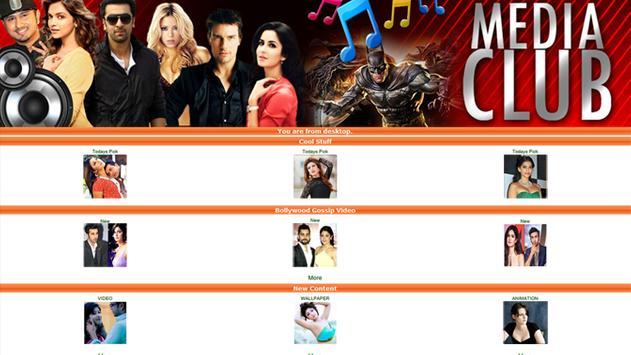 DFNClub screenshot 5