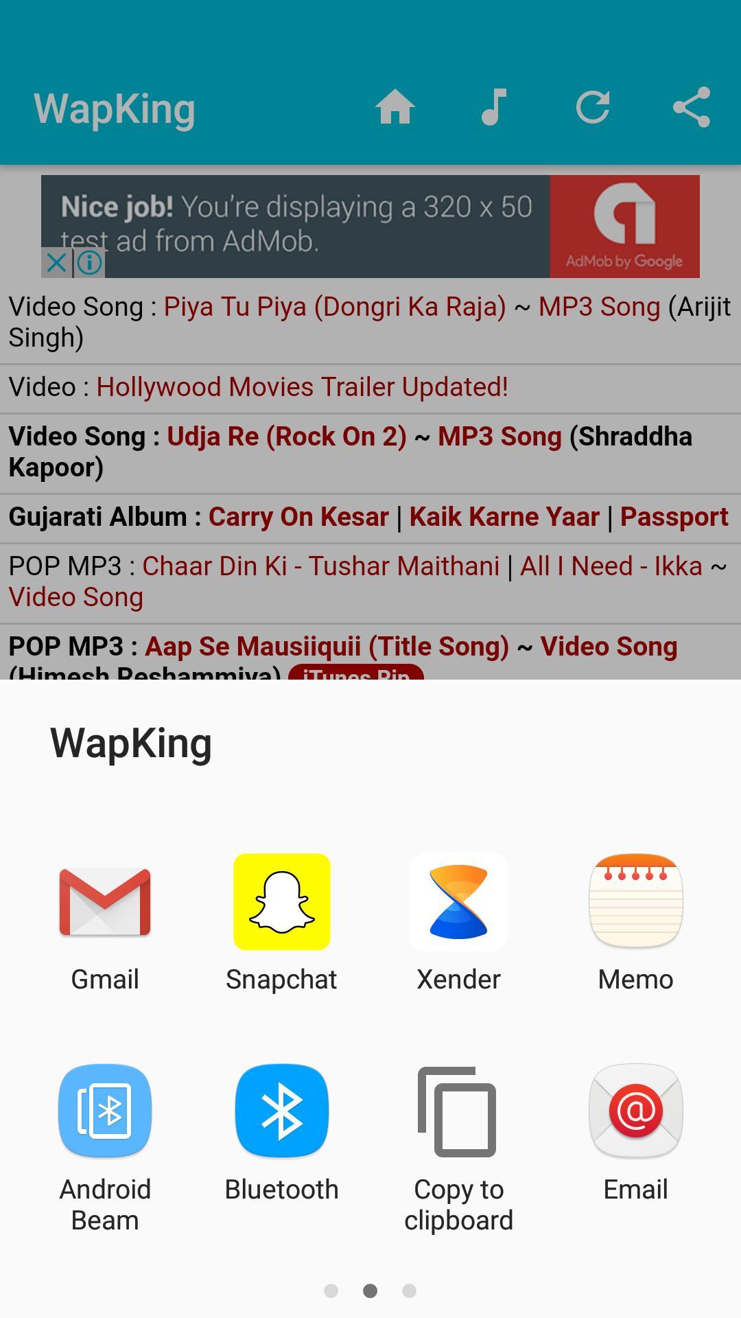 wapking loft new mp3 songs