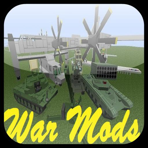 War Mods for Minecraft PE for Android - APK Download
