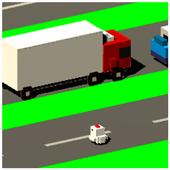 Dangerous Roads icon