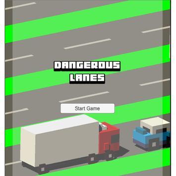 Dangerous Roads apk screenshot