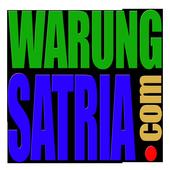 A WARUNG TOKO SATRIA BANYUMAS icon