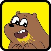 We Bears Honey icon