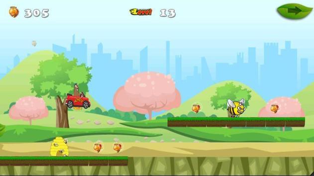 We Bears Honey apk screenshot