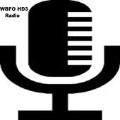 WBFO HD3 Radio icon