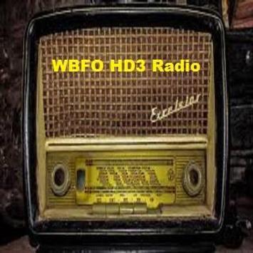 WBFO HD3 Radio screenshot 1