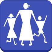 WCD Anganwadi icon