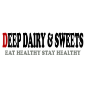 DEEP DAIRY & SWEETS icon