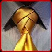 Nudos de Corbata icon