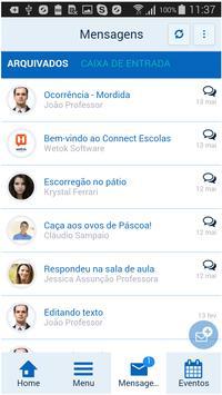 Instituto Leontina Rosa apk screenshot