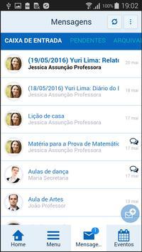 Escola Santo Ângelo screenshot 1