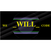 We Will Code icon
