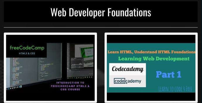 We Will Code apk screenshot