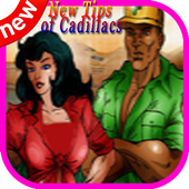 guide of cadillac dinosaurs icon